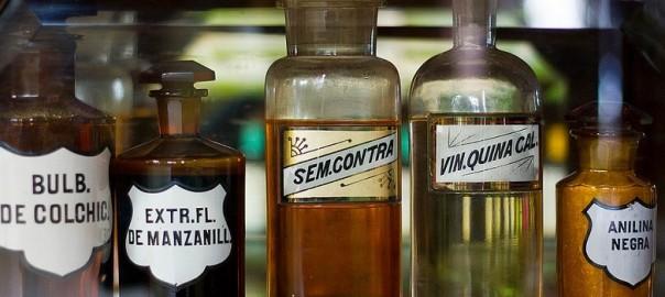 Manejo de colecciones etnobiológicas para descubrimiento y desarrollo farmacéutico en América Latina