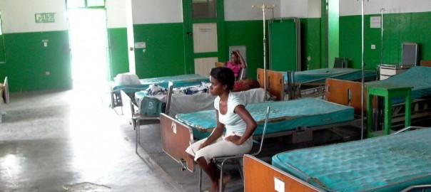 La enfermedad de chikungunya se extiende a través del Caribe. ¿Se contagiará América del Sur?