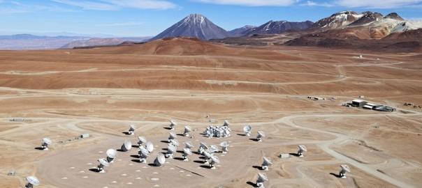 Argentina y Brasil instalarán telescopio LLAMA, Uruguay y su energía renovable, e intensa radiación UV en Bolivia.