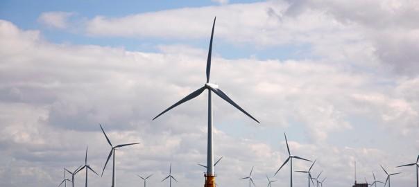 Latinoamérica: más de 50,000 kilómetros de costa para la energía eólica marina