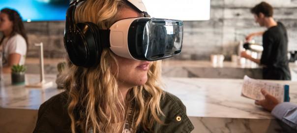 Realidad virtual, una prometedora técnica para el tratamiento de la dependencia al tabaco