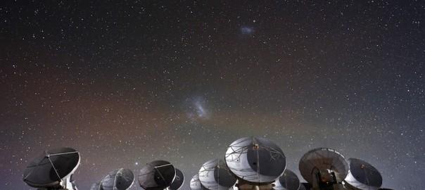 Los cielos chilenos postularán a ser Patrimonio de la Humanidad de la UNESCO