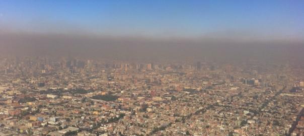 Como la corrupción perjudica los esfuerzos por reducir la contaminación atmosférica en la Ciudad de México