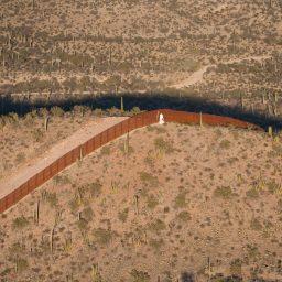 Tierras fronterizas en la mira