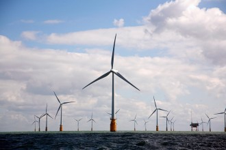 Latin America: More than 50,000 kilometers of coastline of offshore wind potential