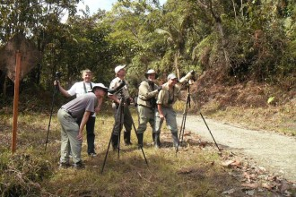 Could birdwatching save Latin America's forests?