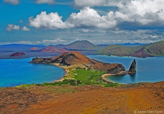 The Galapagos Islands: A photoessay